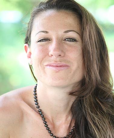 Nicole Wasser